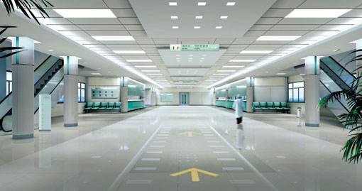 重庆圣爱生殖医院